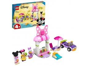 LEGO Disney Myška Minnie a zmrzlinárna