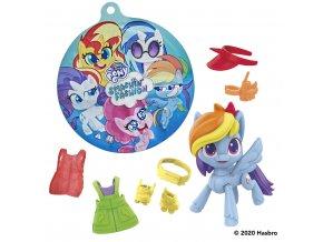 My Little Pony poník z kolekce módní párty