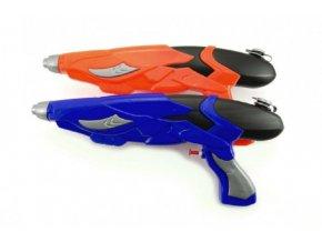 Vodní pistole plast 38cm asst 2 barvy