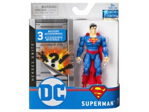 Figurky DC 10 cm Superman