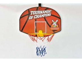 Basketbalový koš skladem