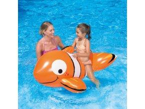 Nafukovací Nemo skladem