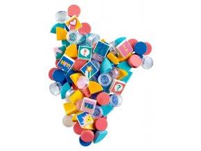 LEGO Dots DOTS doplňky – 2. série