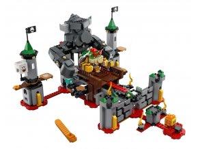 LEGO Super Mario Boj v Bowserově hradu – rozšiřující set