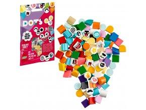 LEGO® DOTS 41931 DOTS doplňky – 4. série