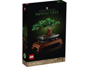 Lego Creator Bonsaj