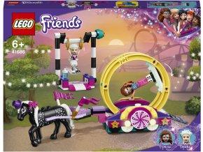LEGO® Friends 41686 Kouzelná akrobacie