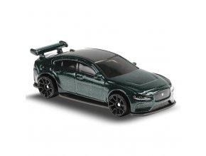 hot wheels Jaguar XE SV GHD14 12