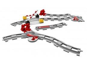 LEGO® DUPLO 10882 Koleje