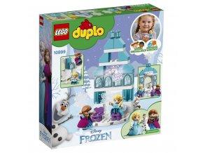 LEGO® DUPLO 10899 Disney TM Zámek z Ledového králo