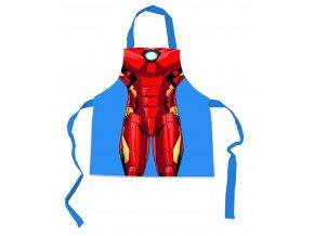 Zástěra Iron Man