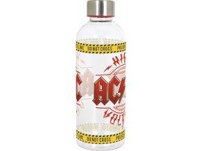 Láhev hydro AC/DC, 850 ml