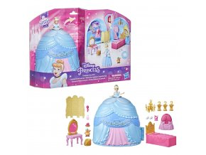 Disney Princess mini herní sada s Popelkou