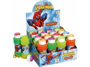 Maxi bublifuk Spiderman 175ml