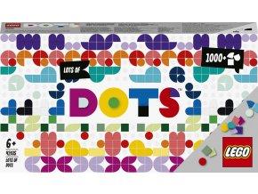 LEGO® DOTS 41935 Záplava DOTS dílků