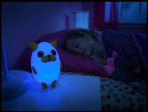 Buddies - Svítící lampička pro děti