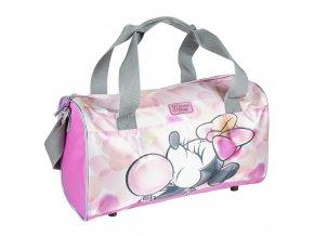 Sportovní taška Disney Minnie
