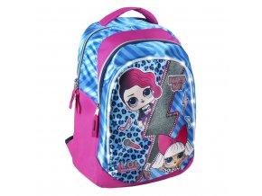 Školní batoh L.O.L.