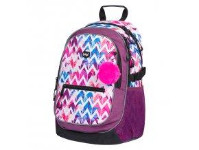 skolni batoh core havaj 500506 27