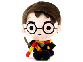 Plyšová postavička Harry Potter 25 cm