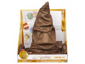 Harry Potter interaktivní moudrý klobouk