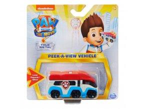 Tlapková patrola autíčko s kukátkem skladem