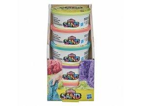 Play-Doh písek samostatné kelímky