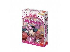 Minnie - společenská hra