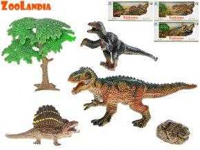 Zoolandia dinosaurus