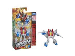 Transformers generations wfc kingdom Core figurka