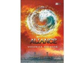 Aliance - Veronica Rothová