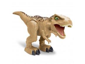 T-Rex interaktivní