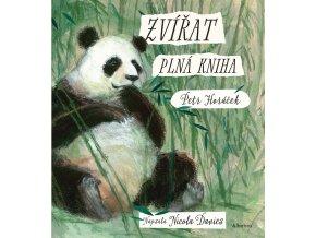 Zvířat plná kniha - Nicola Daviesová