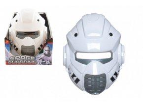 Maska vesmírný ochránce skladem