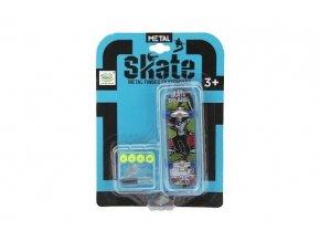 Skateboard prstový šroubovací plast skladem