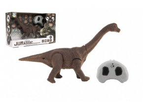 Dinosaurus na ovládání IC plast 27cm skladem