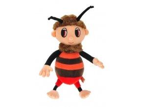 Včelí medvídci 29 cm (hraje písničky) (2 druhy)