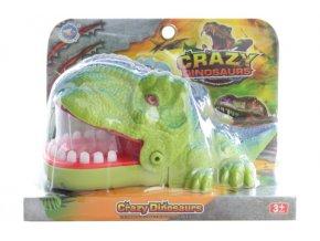 hra zuby dinosaura skladem