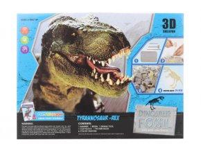 tesani t rex s omalovanky skladem