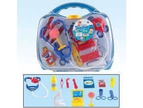 Doktorský set v kufříku pro kluky skladem