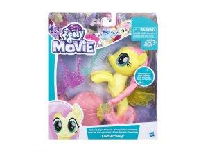 My Little Pony Mořský poník 15 cm s módními doplňky skladem