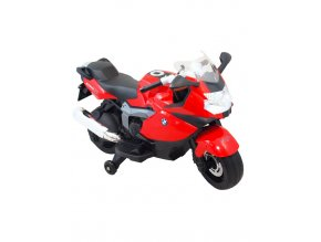 6929 elektricka motorka baby mix bmw red