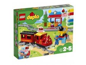 LEGO® DUPLO 10874 Parní vláček