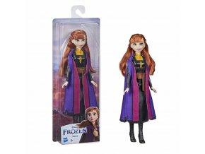 Ledové království 2 panenka cestovatelka Anna