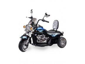 4865 elektricka motorka toyz rebel black