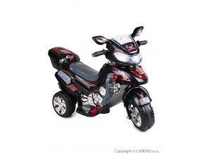 5489 elektricka motorka velka bayo black