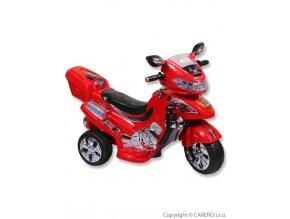 5486 elektricka motorka velka bayo red