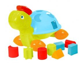 Vkládačka želva skladem