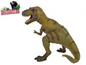 Dinosaurus T-rex 17cm stojící skladem