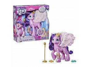 My Little Pony zpívající Pipp